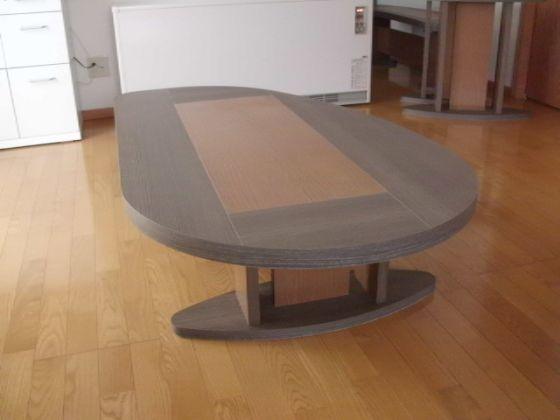 変形2WAYダイニングテーブル&ベンチ2